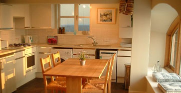 Lower Saltings Kitchen